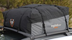 Rightline Gear 100S10 Sport 1 Car Top Carrier review