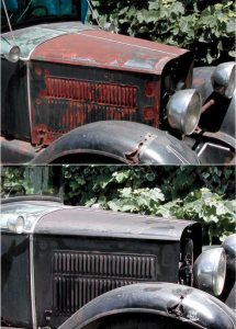 rust converters buyer guide