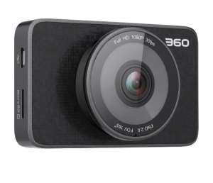 360 Brand Car Dash Cam review