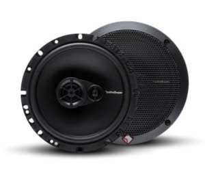 Rockford Fosgate R165X3 review