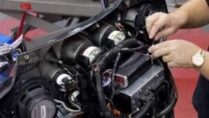 Best Car Amplifier Maximum Voltage