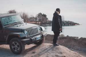 Best Jeep Wrangler LED Headlights On Road and Offroad