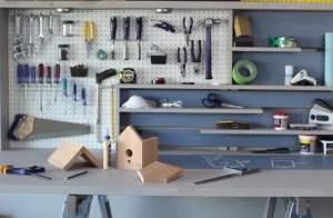 Best Garage Workbench Buyer's Guide