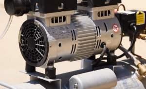 Best Air Compressor for Home Garage power