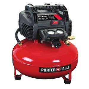 PORTER-CABLE C2002 review