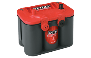 Optima Batteries 8004-003 34-78 RedTop review