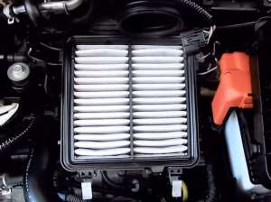 How to Get Better Gas Mileage Filters