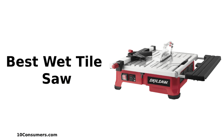 10 best wet tile saws for professionals