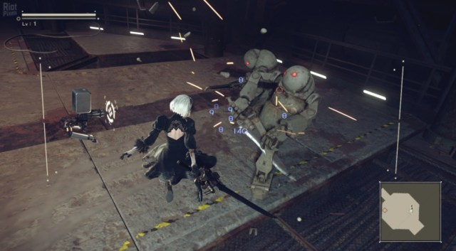 Nier Automata PC New Version Download With Crack