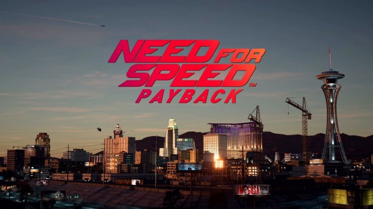 Need for Speed Payback Crack + Cpy for PC Download [Fresh Copy]