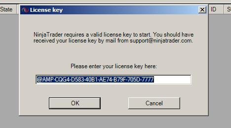 Power NinjaTrader License Key with Crack Free Download