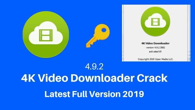 4k Video Downloader Activation and Serial Keys
