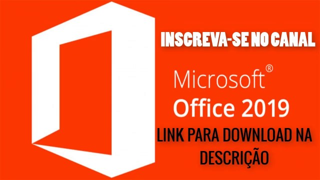 Microsoft Office 2019 Keygen