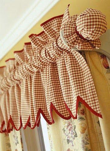 Ιδέες διακόσμησης για κουρτίνες - | 10DECO - Διακόσμηση