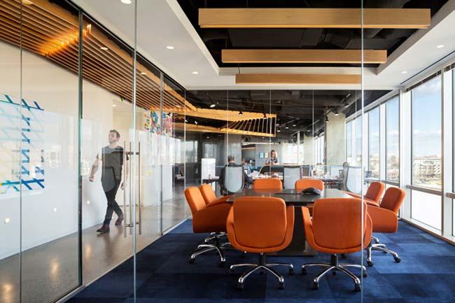MOI Offices στην Washington DC