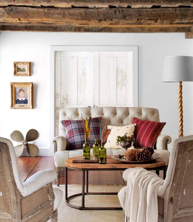 Ιδέες μικρού δωματίου για να ξεκινήσετε την ανακαίνισή σας