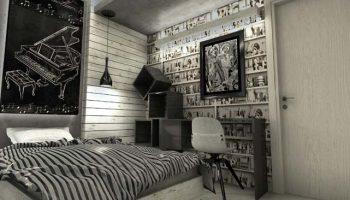 Πλαϊνός φωτισμός κρεβατιού