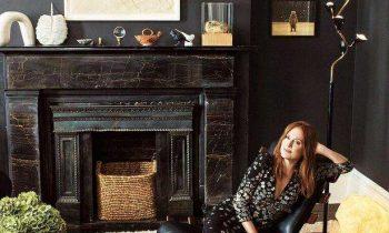 Julianne Moore: Το σπίτι της είναι Super Chic