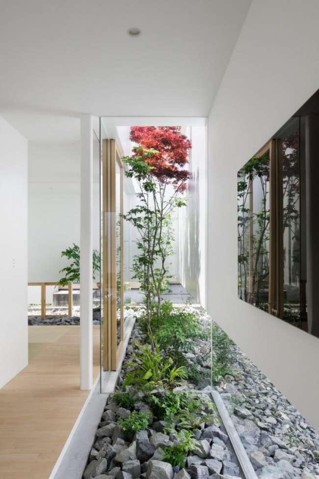 Κομψές και σύγχρονες ιδέες για φυτά εσωτερικών χώρων