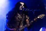 singer olve