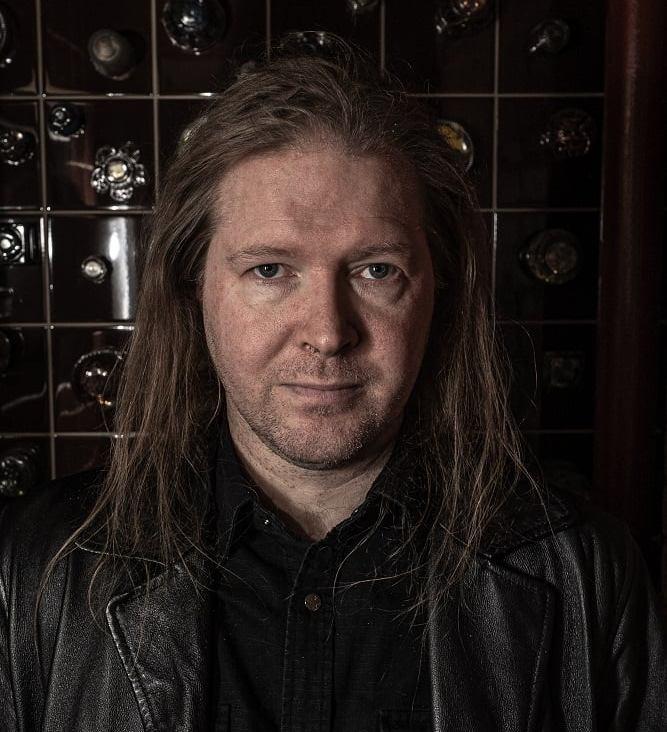 Bass: Mika Rytilahti