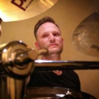 Martin Ooms - Drums