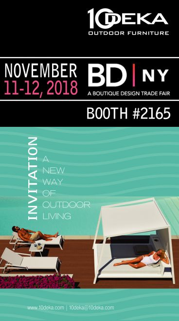 BDNY New York 2018