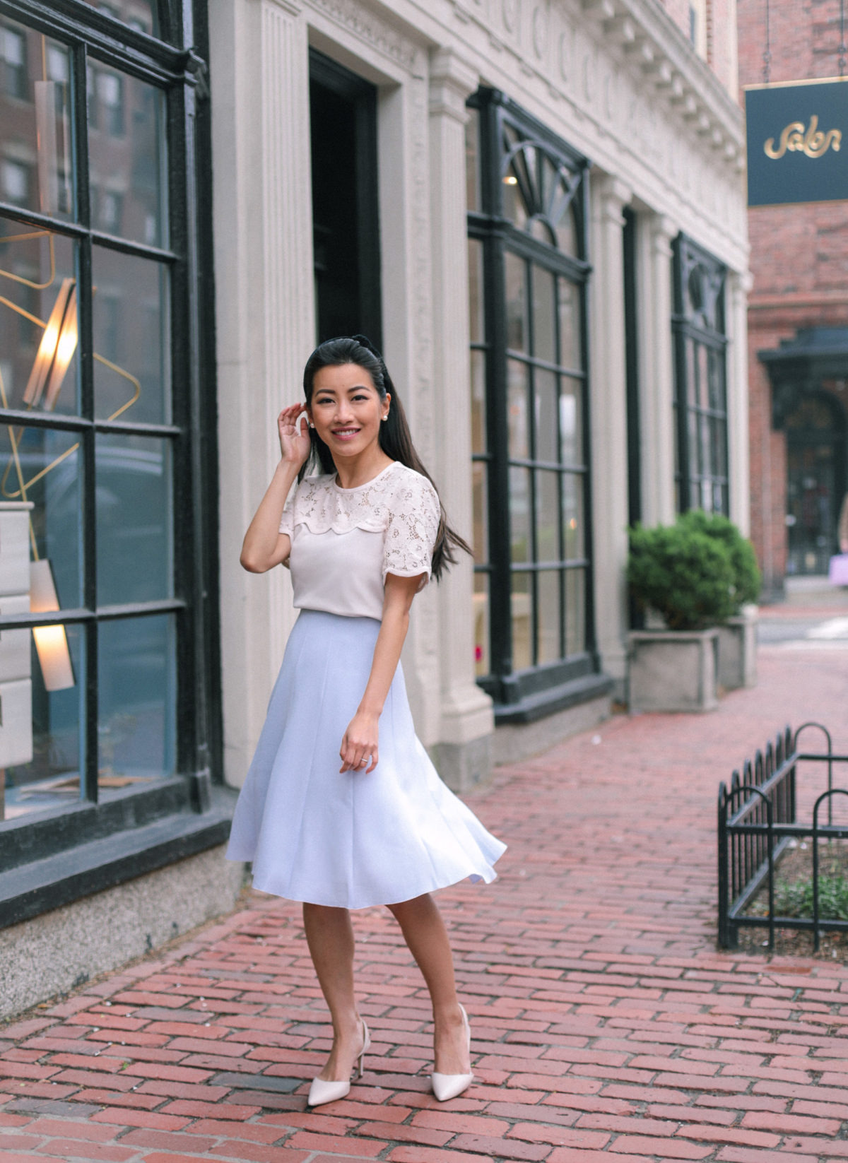 Spring Work Clothes From Ann Taylor Petites