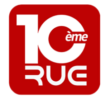 10 ÈME RUE TV