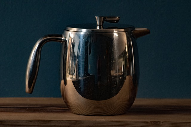 How To Use A French Press With                    Pre-Ground Coffee