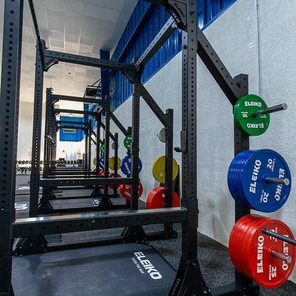 Desert Barbell Powerlifting Gym