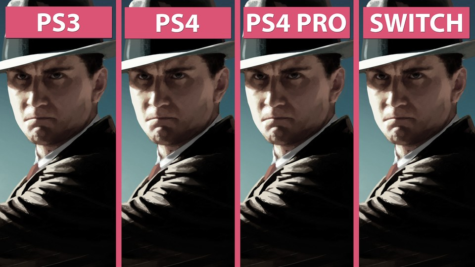 l a noire ps4 xbox one switch