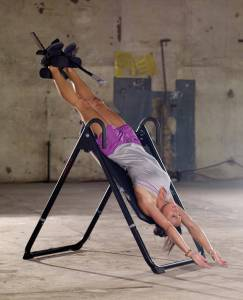 inversion-table