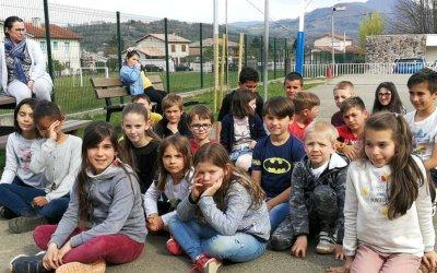 L'école de Saint Girons, pionnière en Ariège