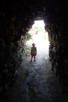 Tulum, zone archéologique