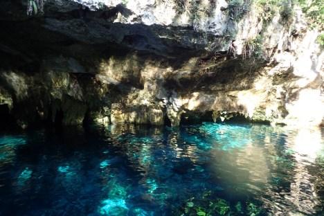 Grande cenote