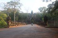 Entrée Angkor Thom