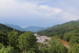 la rivière Ou