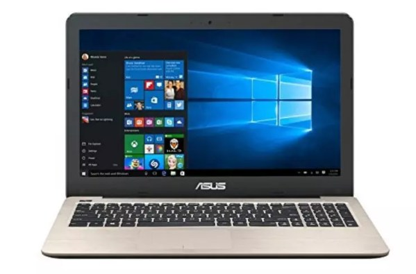 ASUS F556UA-AS54 review