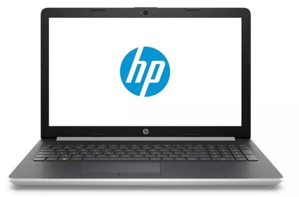 HP 15-DA0002DX Laptop