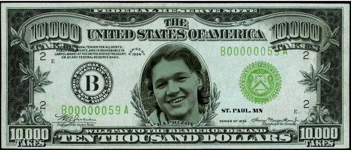 kaprizov calder was money