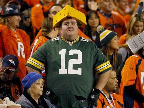 worst fans in sports packers