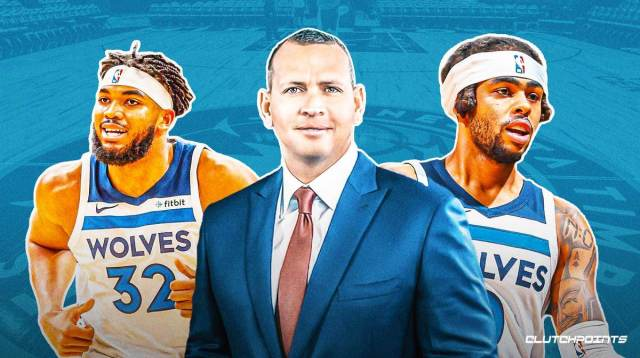Timberwolves news: Alex Rodriguez to become co-owner of Minnesota