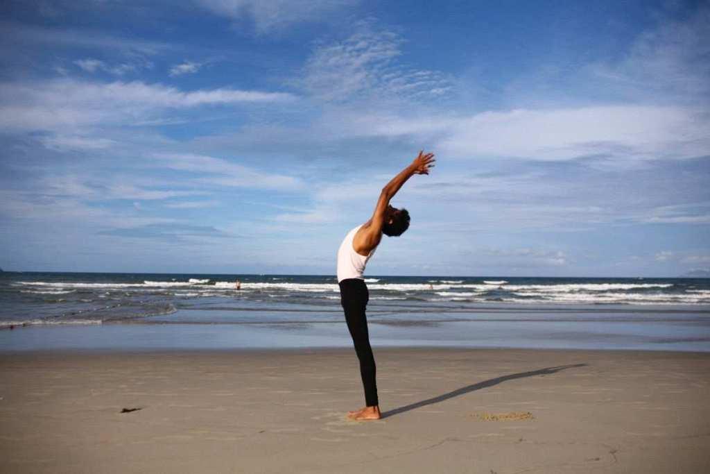 sahil yoga yogi