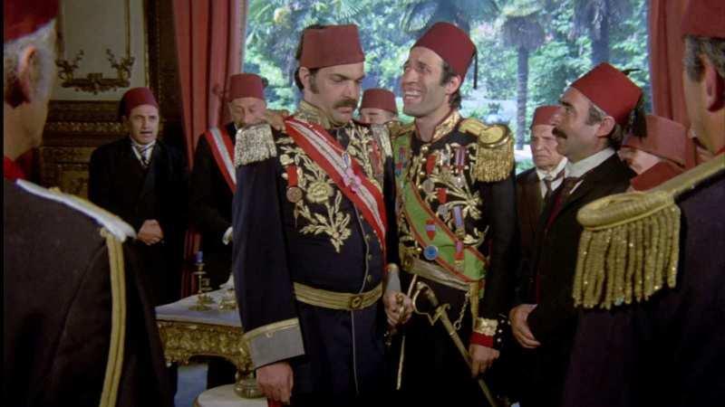 Tosun Paşa Kemal Sunal