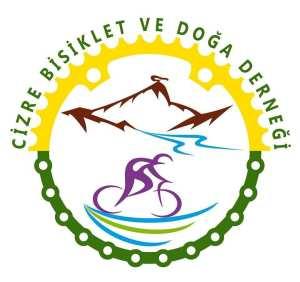 cizre bisiklet ve doğa derneği logo