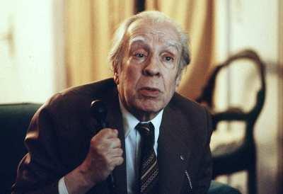 J. L. Borges, 1981