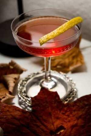 vermut kokteyli