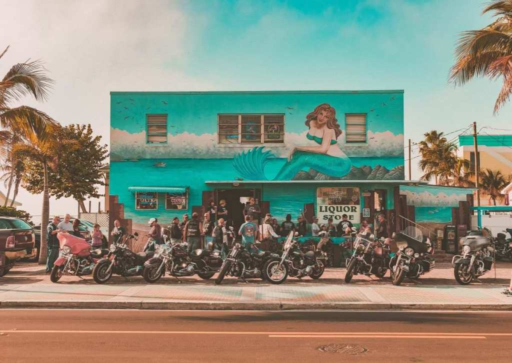 motosiklet kulübü