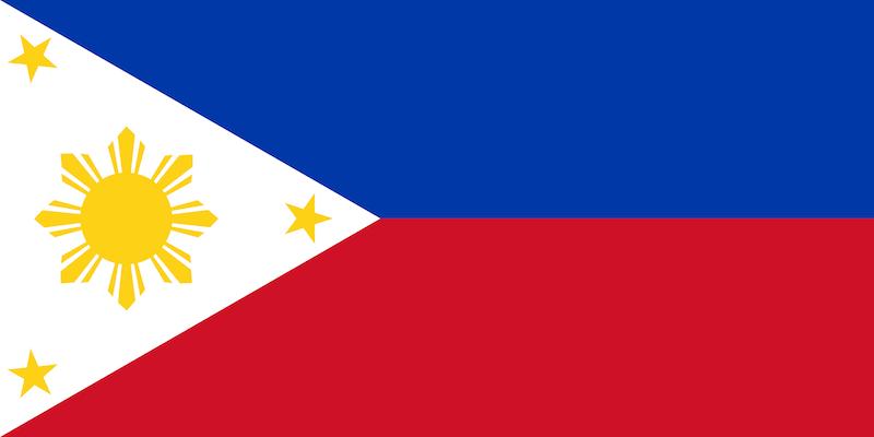 Filipinler Bayrağı